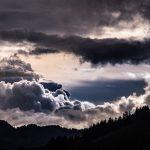 tormenta tempesta estiu Cerdanya