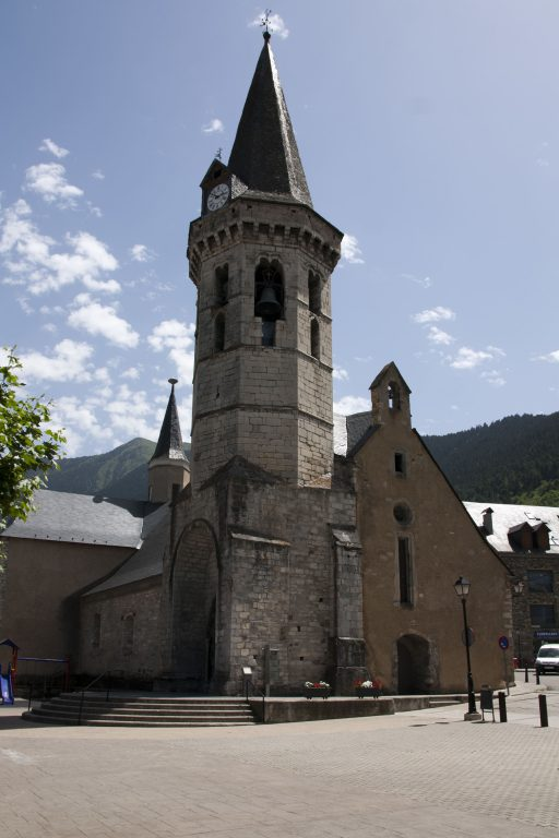 Vielha San Miquel