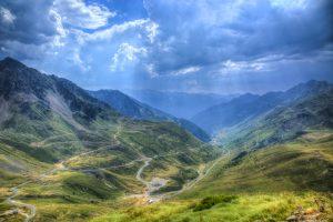 Ruta Pirineo Catalan