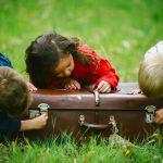 Perquè anar de vacances amb nens al càmping?