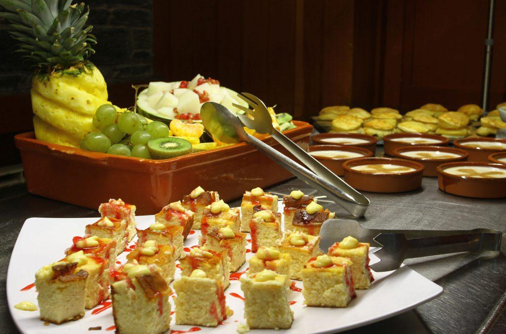 Buffet Restaurant ARÇ - Cerdanya Resort