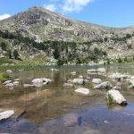 Excursions a llacs i estanys en família
