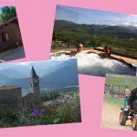 Manualitats en família: Fem un àlbum de fotos de les vacances