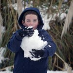 10 Jocs per a nens a la neu (1ra part)