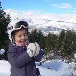 10 Jocs per a nens a la neu (2a part)