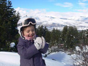 Jocs a la neu