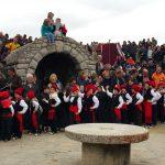 Tradicions de Setmana Santa al Pirineu - Caramelles i Processons