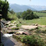 Fonts del Pirineu, l'aigua natural de la Batllia de Cerdanya per descobrir amb nens