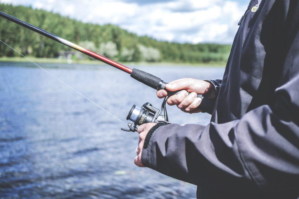 Pesca Pirineus