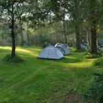 Anar de camping amb nens al Pirineu
