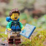 Què han d'aprendre els nens abans d'anar d'excursió  a la muntanya?