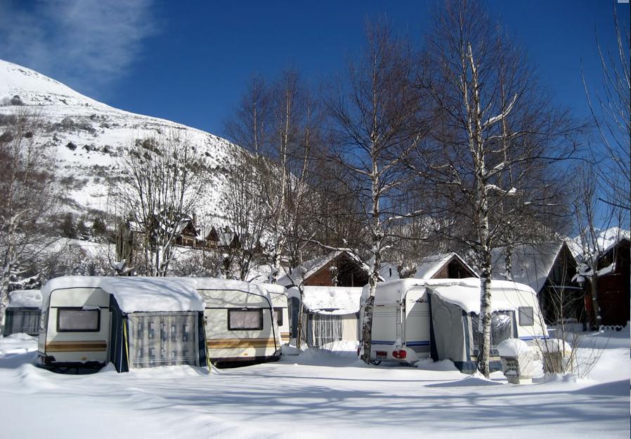 Camping Arties