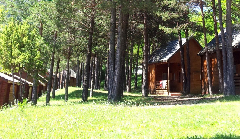 Camping Fontfreda