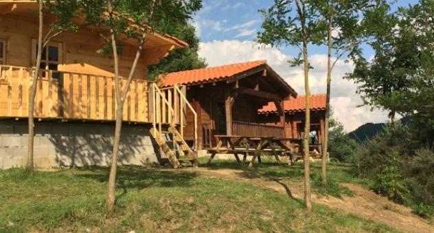 Camping Ripollès