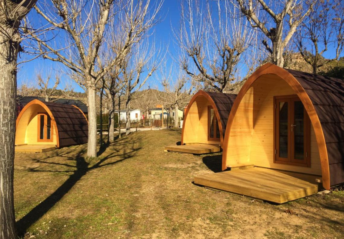 Camping el Solsones