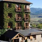 Hoteles del Pirineo catalán: descubre los más interesantes