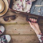 ¿Qué meter en la maleta para una escapada relax?