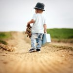 Escapadas con niños pequeños ¿cómo prepararlas?