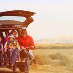 Vacaciones con niños: 3 consejos para disfrutarlas de verdad