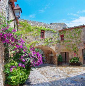 Pueblos con encanto cataluña