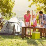Camping en el Pirineo Catalán: listado e información imprescindible
