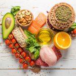 Dieta equilibrada: 7 claves que no pueden faltar