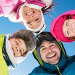 Escapadas en familia… ¡también en invierno!