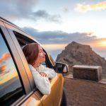 4 tècniques de relaxació per viatjar millor