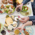 Sopars saludables i no saludables, en què es diferencien?