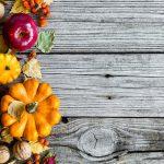 Verduras de temporada, tan sanas como sabrosas