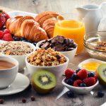 Desayunos saludables: 7 claves que no pueden faltar