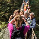 Masificación del turismo: estrategias para controlarlo