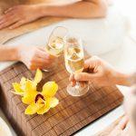 Escapades romàntiques: Spa per a dos