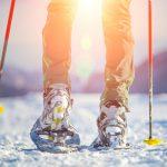 Rutes amb raquetes de neu per explorar l'alta muntanya a l'hivern