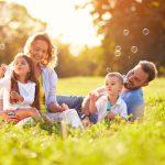 Vacaciones en familia: consejos para ir de excursión