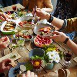 Verdures i hortalisses: protagonistes de les noves tendències gastronòmiques