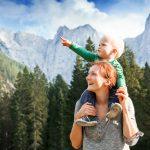 Pirineos con niños: los mejores planes en plena naturaleza