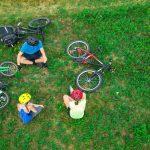 Cap de setmana en família: 4 activitats a l'aire lliure