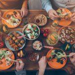 Almuerzos saludables: claves para planificarlos y prepararlos