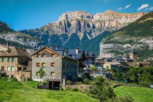 pueblos con encanto Huesca