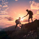 Actividades de montaña para desconectar del día a día
