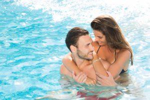 spa para parejas