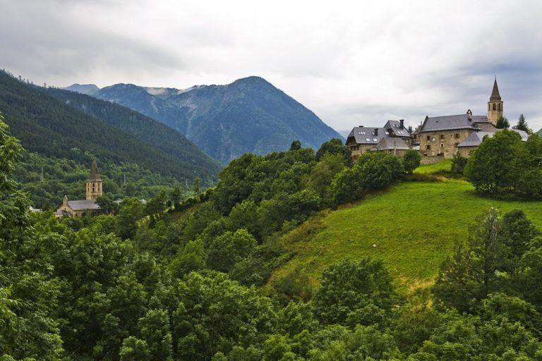 pueblos pirineo catalan
