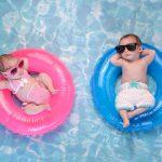 Vacaciones con niños todo incluido, ¿merecen la pena?