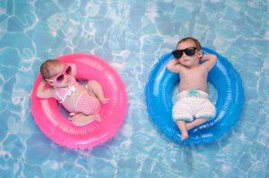 vacaciones con niños todo incluido