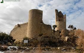 castell i ermita de Sant Gervàs