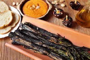 gastronomia catalana