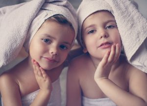 balnearios para ir con niños