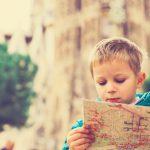 Viatjar amb nens: 4 destinacions i 4 consells bàsics