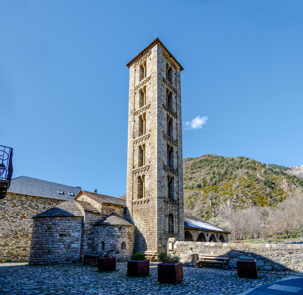 Esgelsia Santa Eulalia